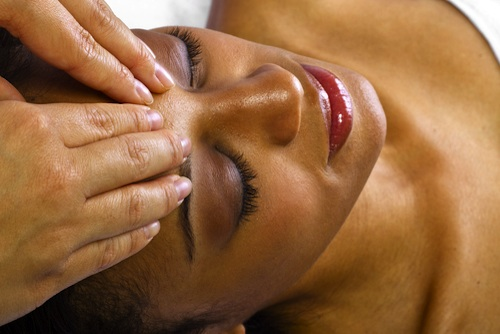 esthetics - facials, waxing, body treatments, microdermabrasions